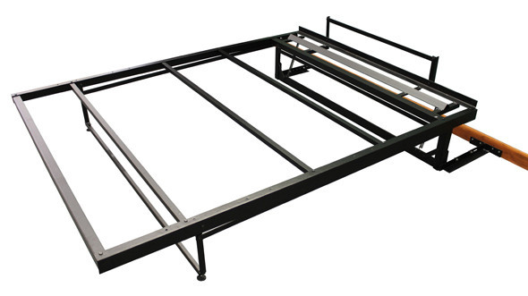Wall Bed Frame murphy bed - original wallbed