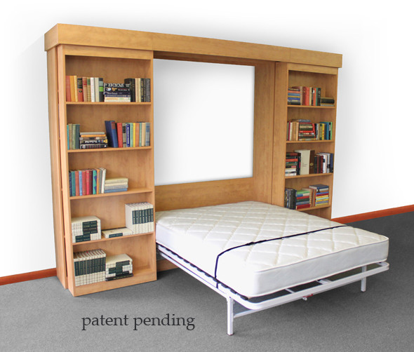 Hide Away Wall Beds Uk