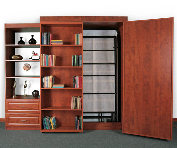 Exceptionnel Murphy Wallbed Systems