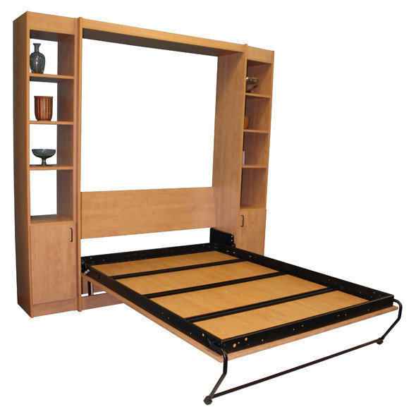 alpha bed steel bed frame system