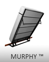 Murphy Wallbed Systems   Fold Out and Hidden Wall Beds